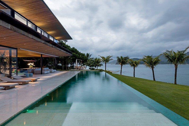 Island House by Jacobsen Arquitetura Angra dos Reis (8)