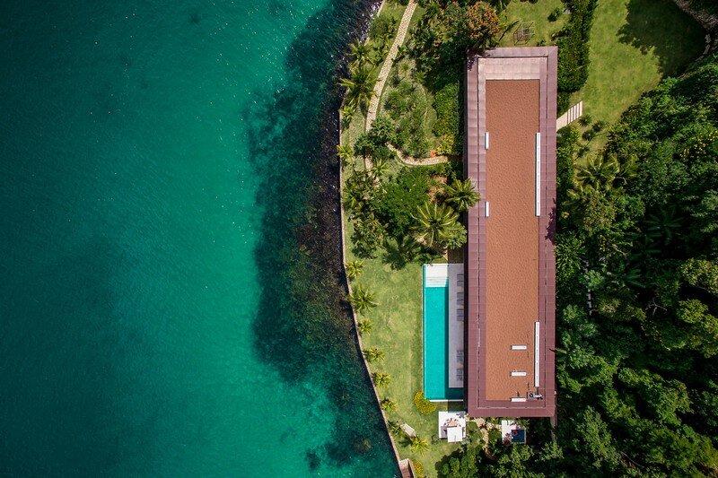 Island House by Jacobsen Arquitetura Angra dos Reis (9)