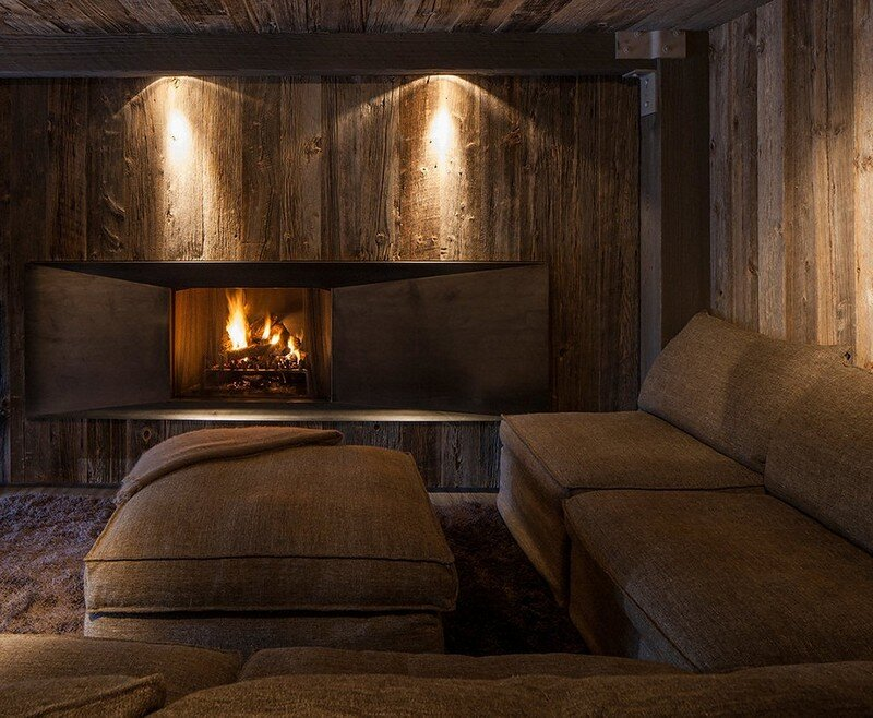 La Muna - Rustic Ski Chalet in Red Mountain, Colorado (2)