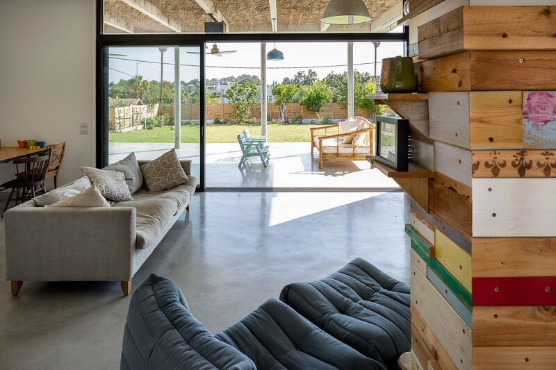 LaHO House by Brahma Architects Israel (5)