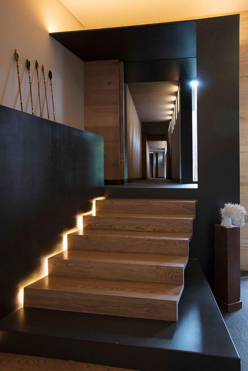 Lomas Country House by Vieyra Arquitectos Mexico (12)