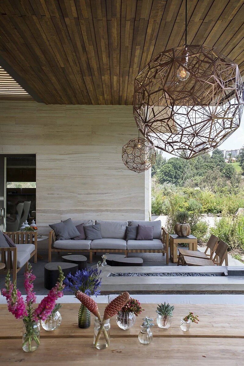 Lomas Country House by Vieyra Arquitectos Mexico (2)