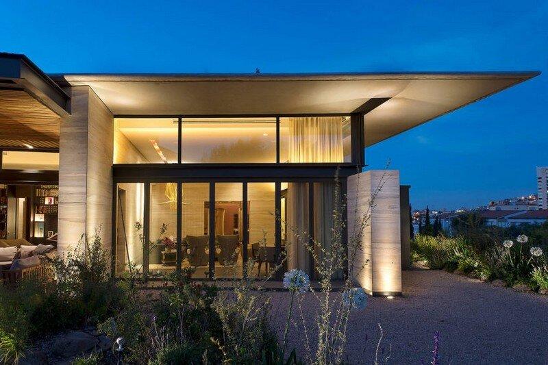 Lomas Country House by Vieyra Arquitectos Mexico (20)