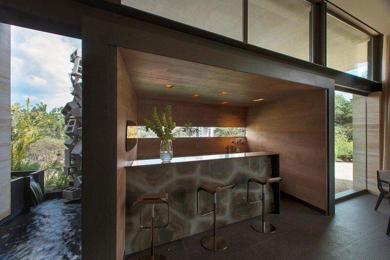 Lomas Country House by Vieyra Arquitectos Mexico (9)