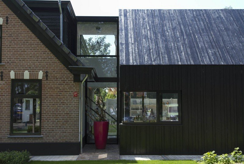 Omval House Extension by Jeroen de Nijs (2)