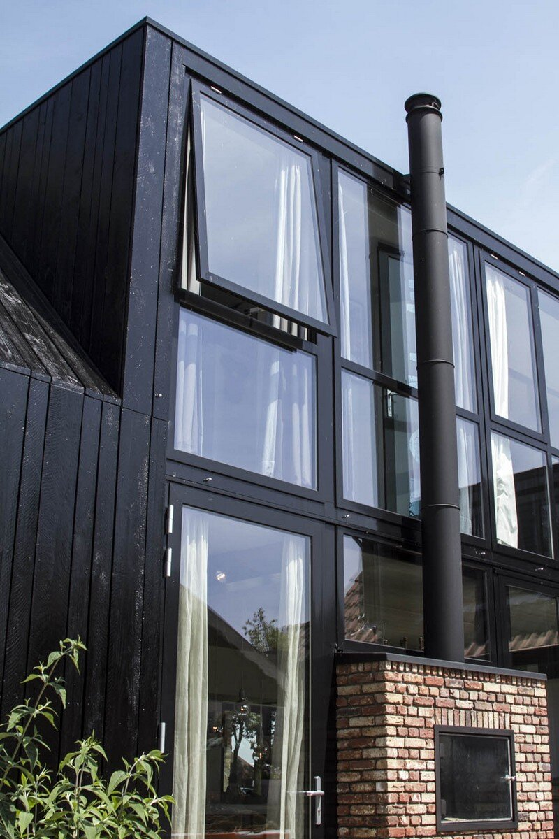 Omval House Extension by Jeroen de Nijs (9)