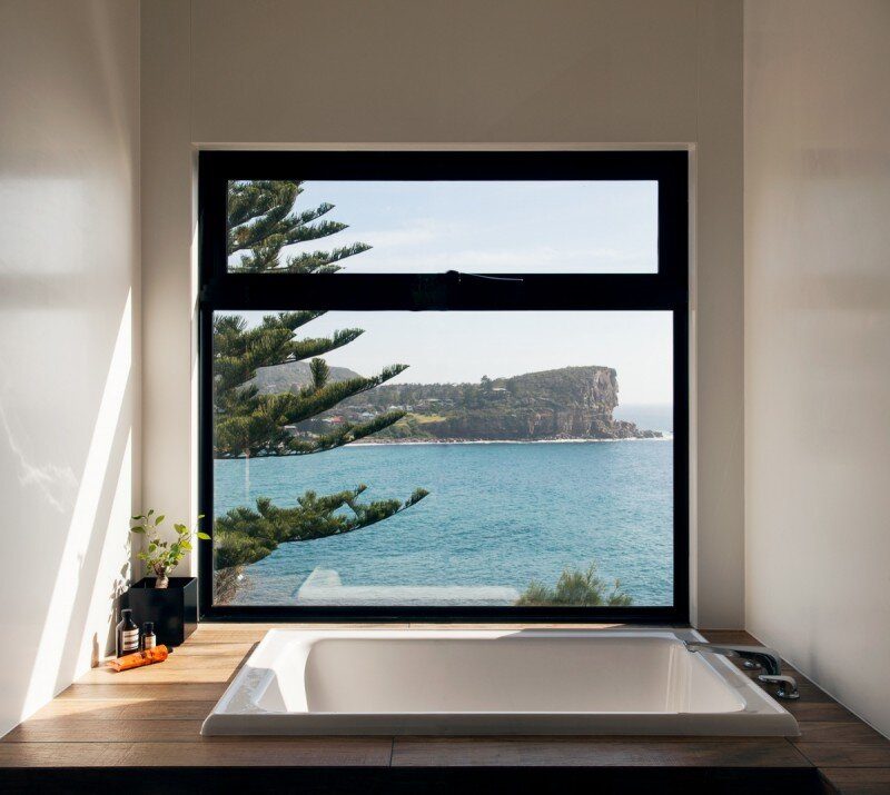 Prefab Beach House with Green Roof (6)