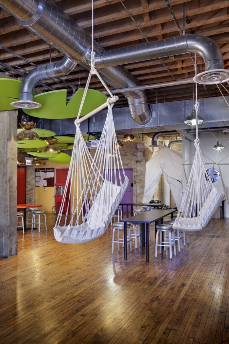 Red Frog Events Offices by Nelson Chicago (11)