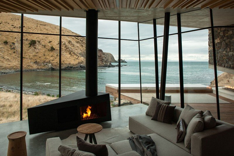 Seascape House - A Romantic Beachside Cottage 5