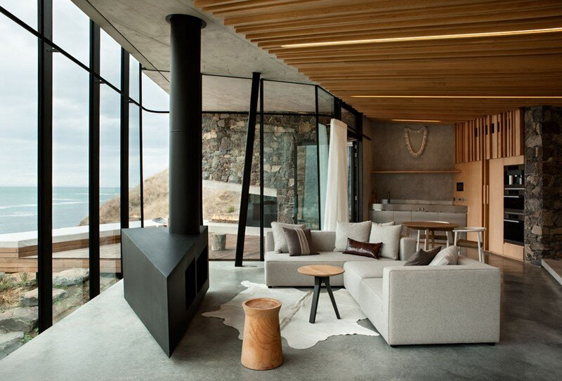Seascape House - A Romantic Beachside Cottage 2