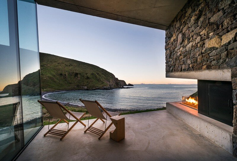 Seascape House - A Romantic Beachside Cottage (5)