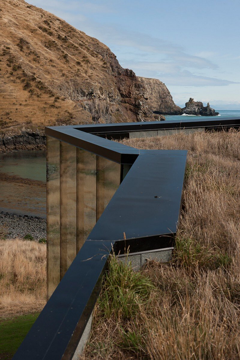 Seascape House - A Romantic Beachside Cottage (6)