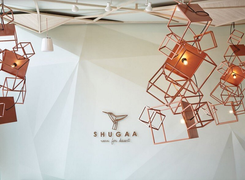 Shugaa - Room for Dessert Party Space Design (11)