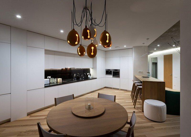 Skyline Minimalist Apartment by Sergey Makhno Architects (10)