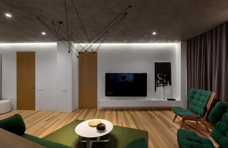 Skyline Minimalist Apartment by Sergey Makhno Architects (7)