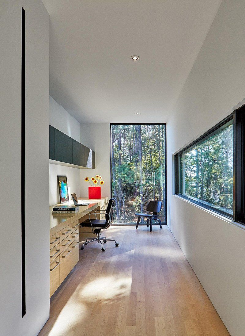 Solitude Creek House by Robert Gurney Architect (2)