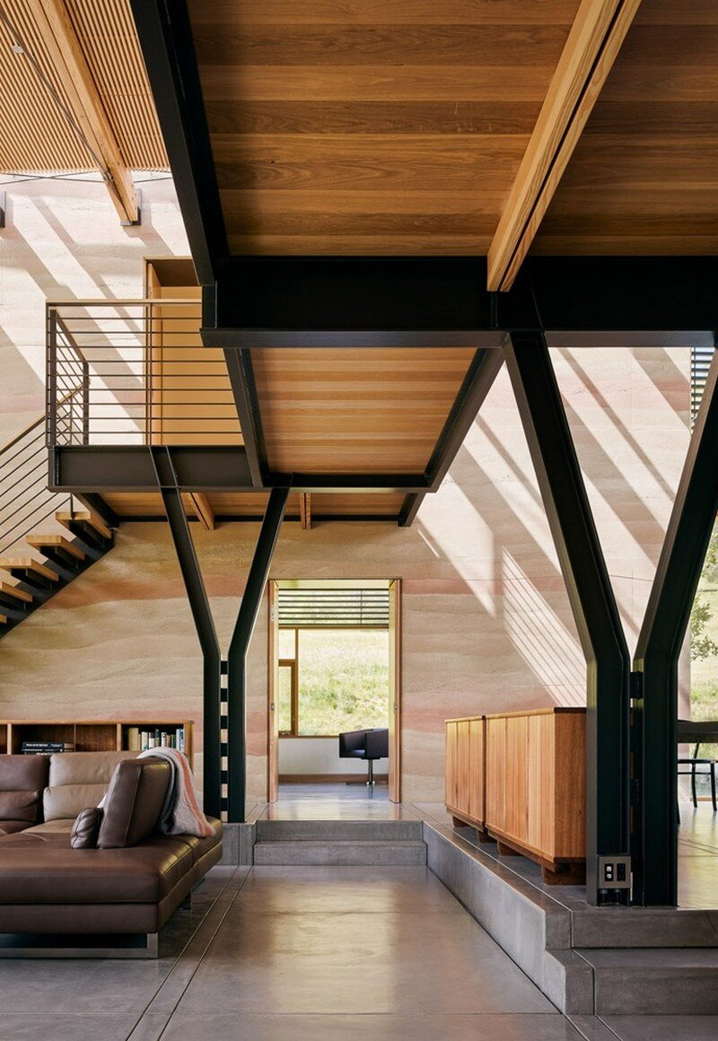 Spring Ranch - Family Retreat by Feldman Architecture (12)