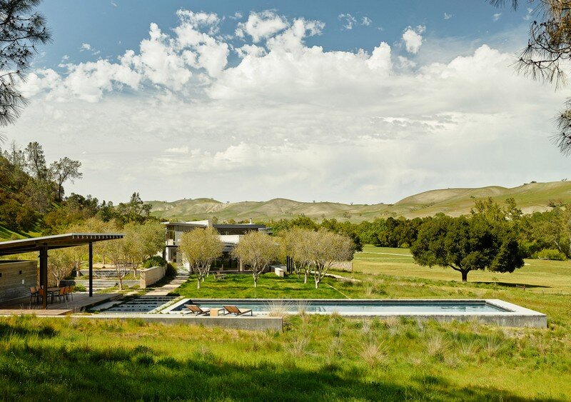 Spring Ranch - Family Retreat by Feldman Architecture (4)