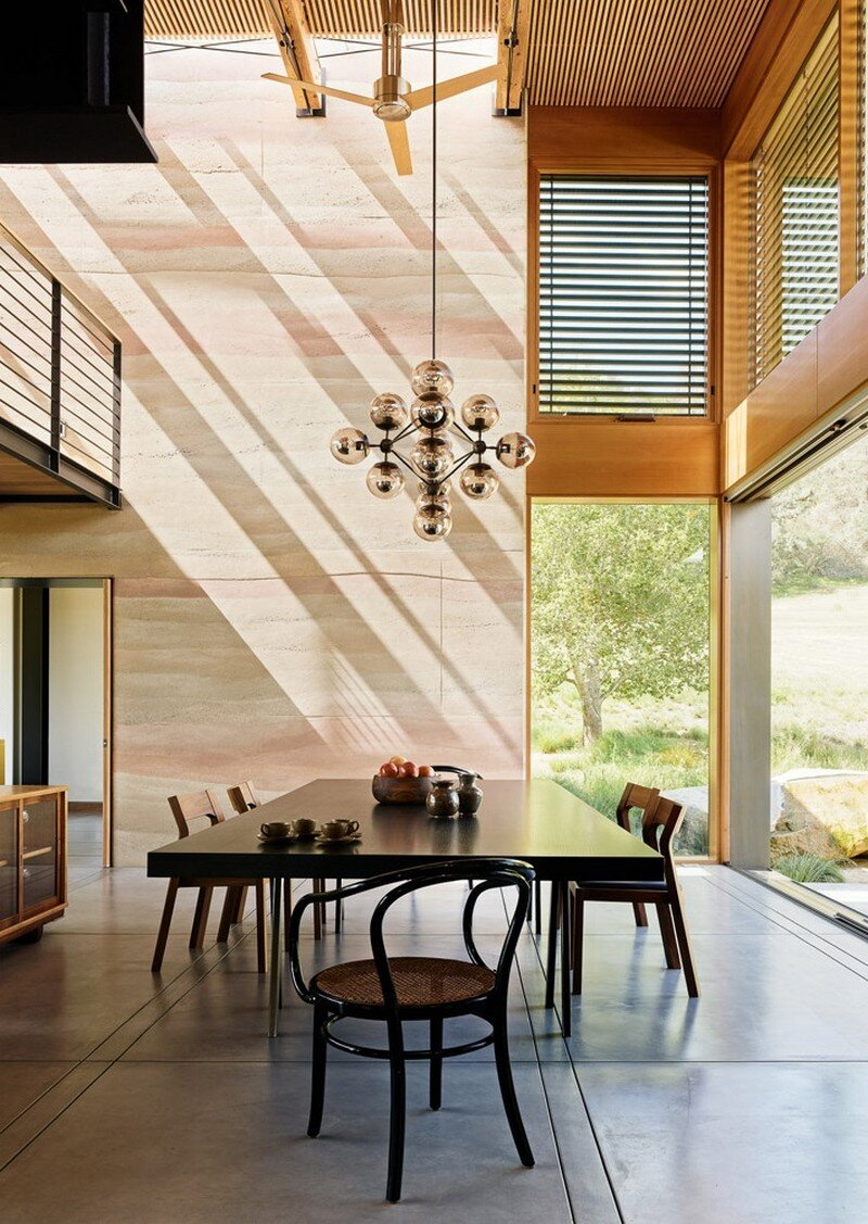 Spring Ranch - Family Retreat by Feldman Architecture (7)