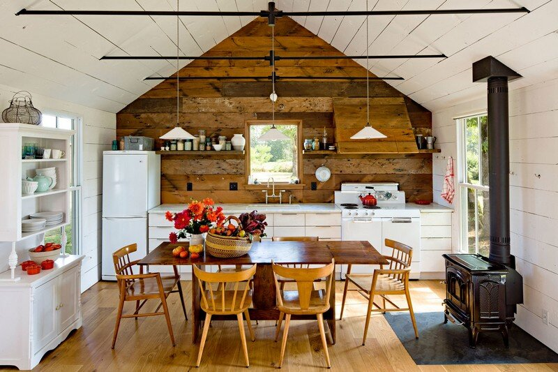 Tiny House by Jessica Helgerson Interior Design (2)