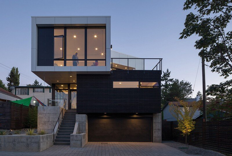 Torres Residence in Seattle YS Built (1)