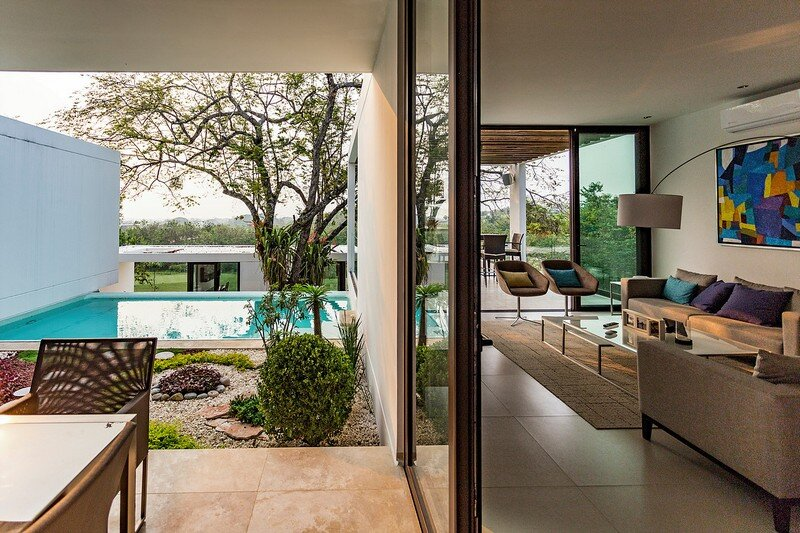 Tropical Eco-Friendly House by Alberto Zavala Arquitectos (10)