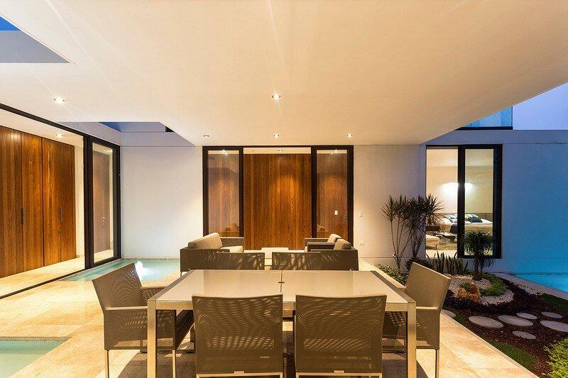 Tropical Eco-Friendly House by Alberto Zavala Arquitectos (15)