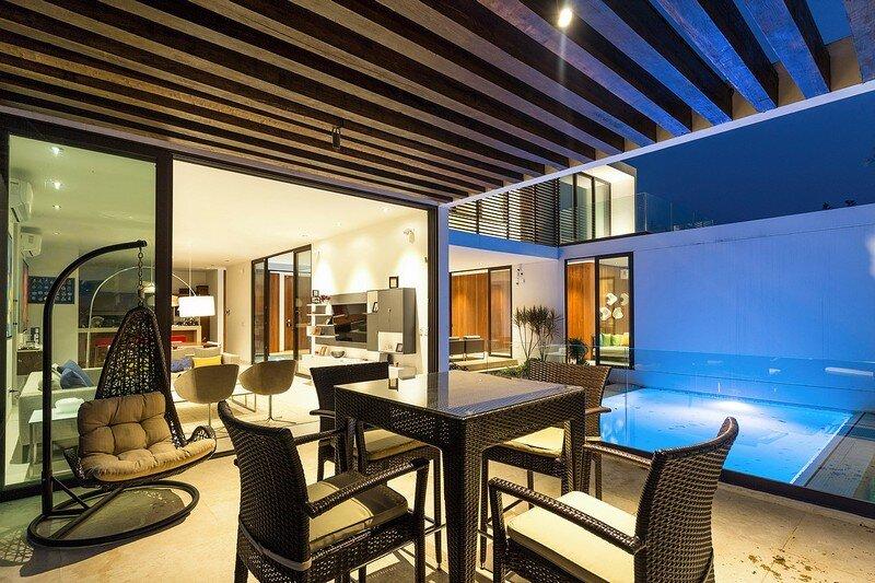 Tropical Eco-Friendly House by Alberto Zavala Arquitectos (3)