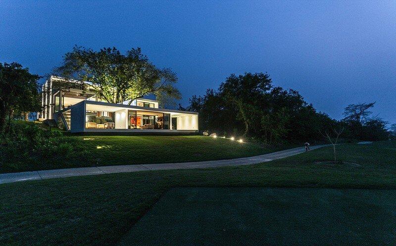 Tropical Eco-Friendly House by Alberto Zavala Arquitectos (5)