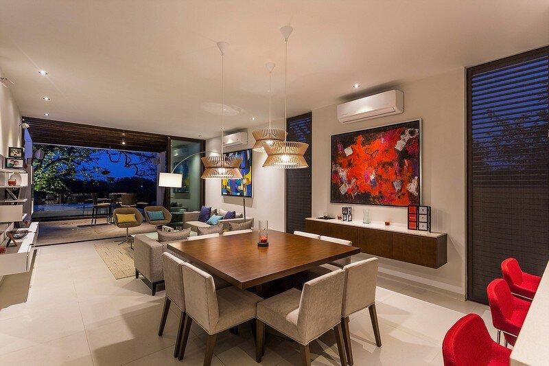 Tropical Eco-Friendly House by Alberto Zavala Arquitectos (6)