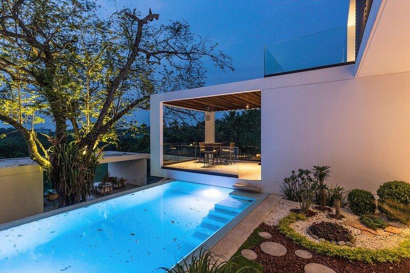 Tropical Eco-Friendly House by Alberto Zavala Arquitectos (7)