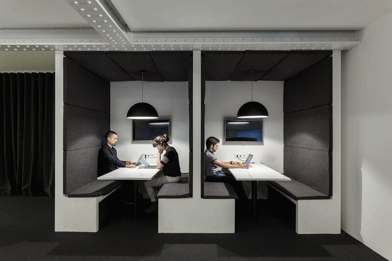 Uniplaces Headquarters in Lisbon by Paralelo Zero (4)