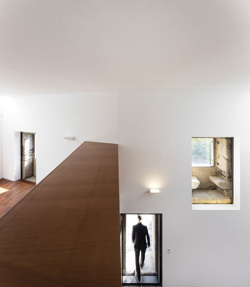 Vigario House is a Dialog Between Old and New (12)