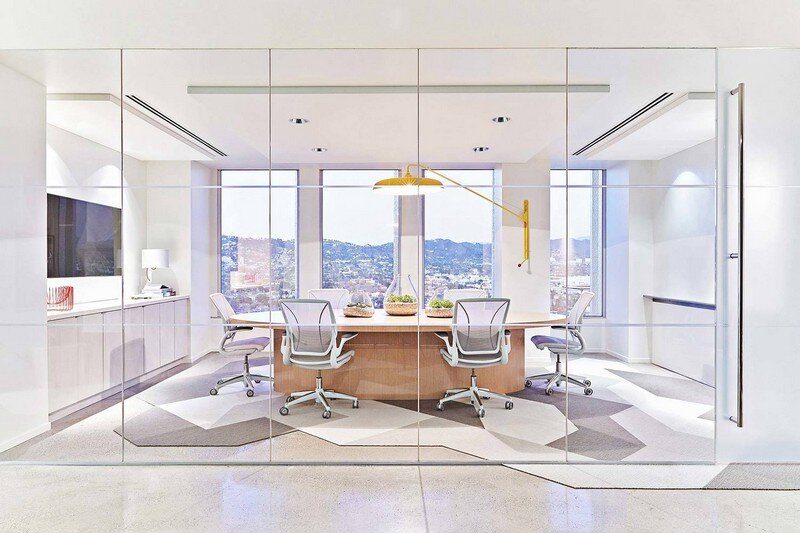 Wilshire Corridor Office - Fresh and Easy by Jamie Bush (3)