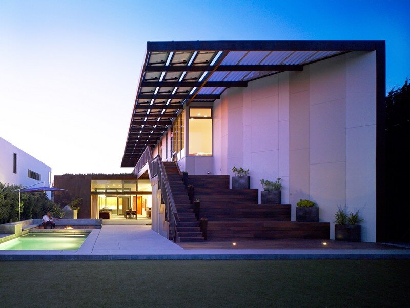 Yin-Yang House - Net-Zero Energy Single-Family Home (10)