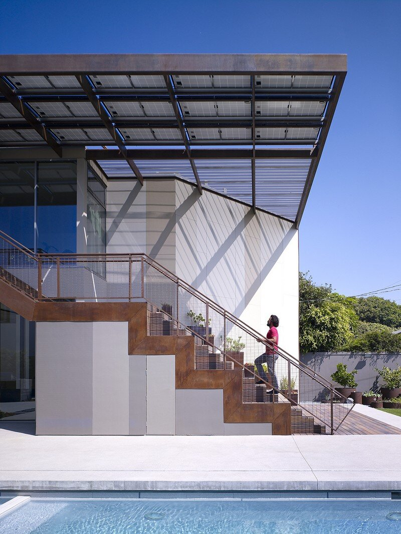 Yin-Yang House - Net-Zero Energy Single-Family Home (20)