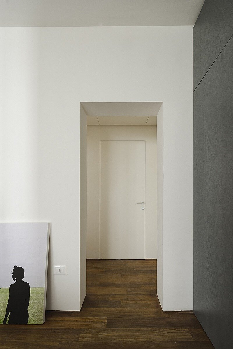 Apartment in Pisa by Sundaymorning Architectural Office (10)