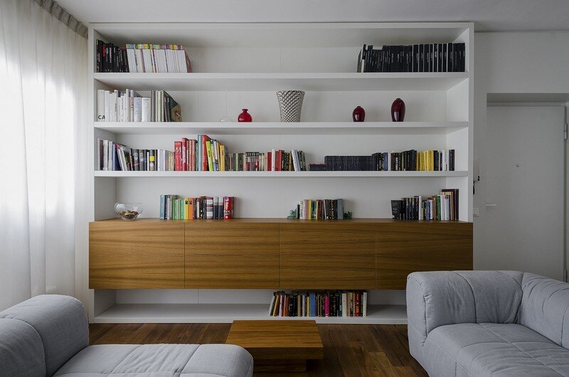 Apartment in Pisa by Sundaymorning Architectural Office (9)