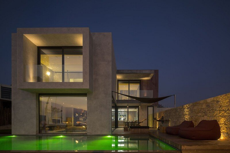 Areias do Seixo Charm Hotel by Arquimais Architecture (17)