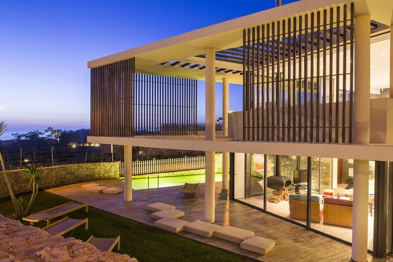 Areias do Seixo Charm Hotel by Arquimais Architecture (24)