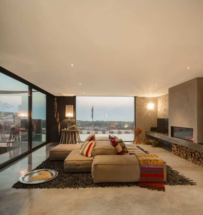 Areias do Seixo Charm Hotel by Arquimais Architecture (4)