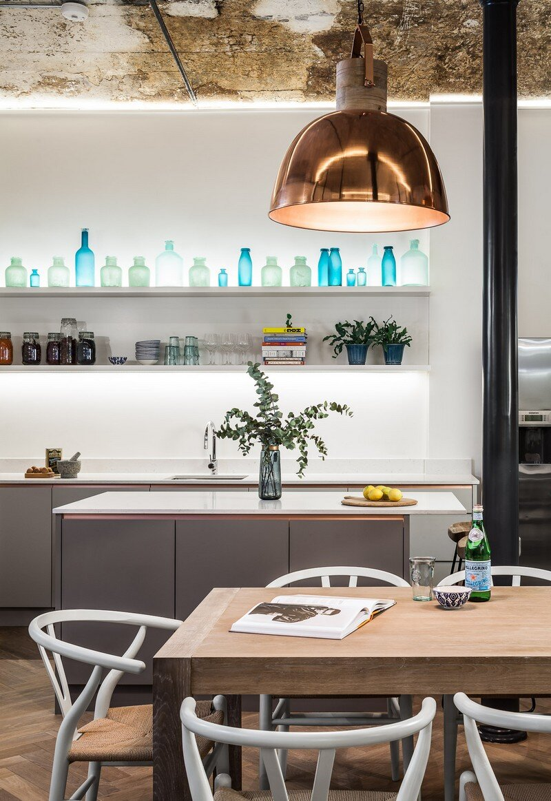 Bakery Place by West Eleven Limited, Jo Cowen Design and Amelia McNeil