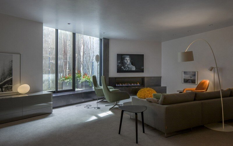 Blackbird House - Urban Mountain Retreat by Will Bruder Architects (10)