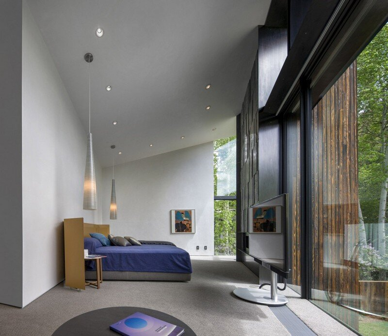 Blackbird House - Urban Mountain Retreat by Will Bruder Architects (14)