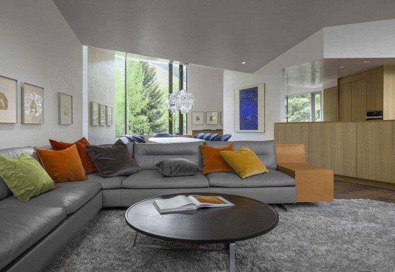 Blackbird House - Urban Mountain Retreat by Will Bruder Architects (3)