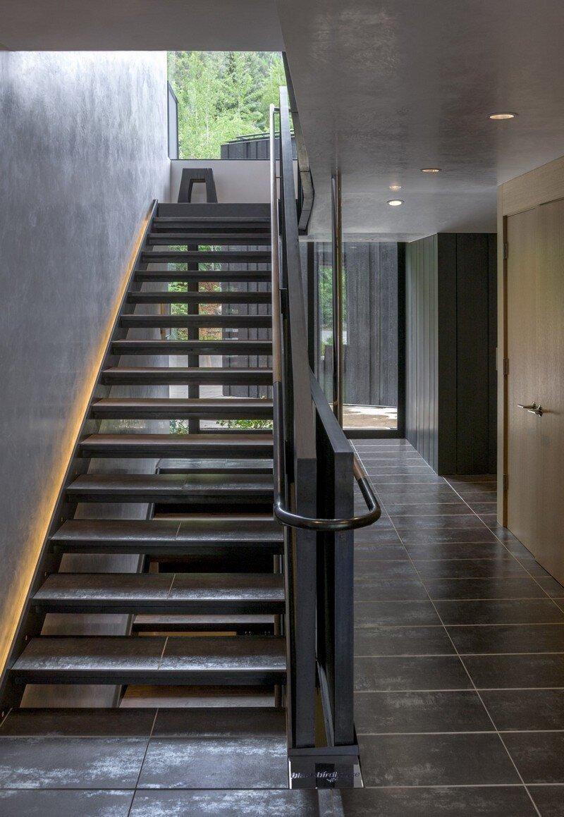 Blackbird House - Urban Mountain Retreat by Will Bruder Architects (4)