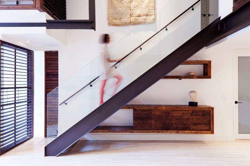 Duplex Loft in the Zachary, East Village, New York City