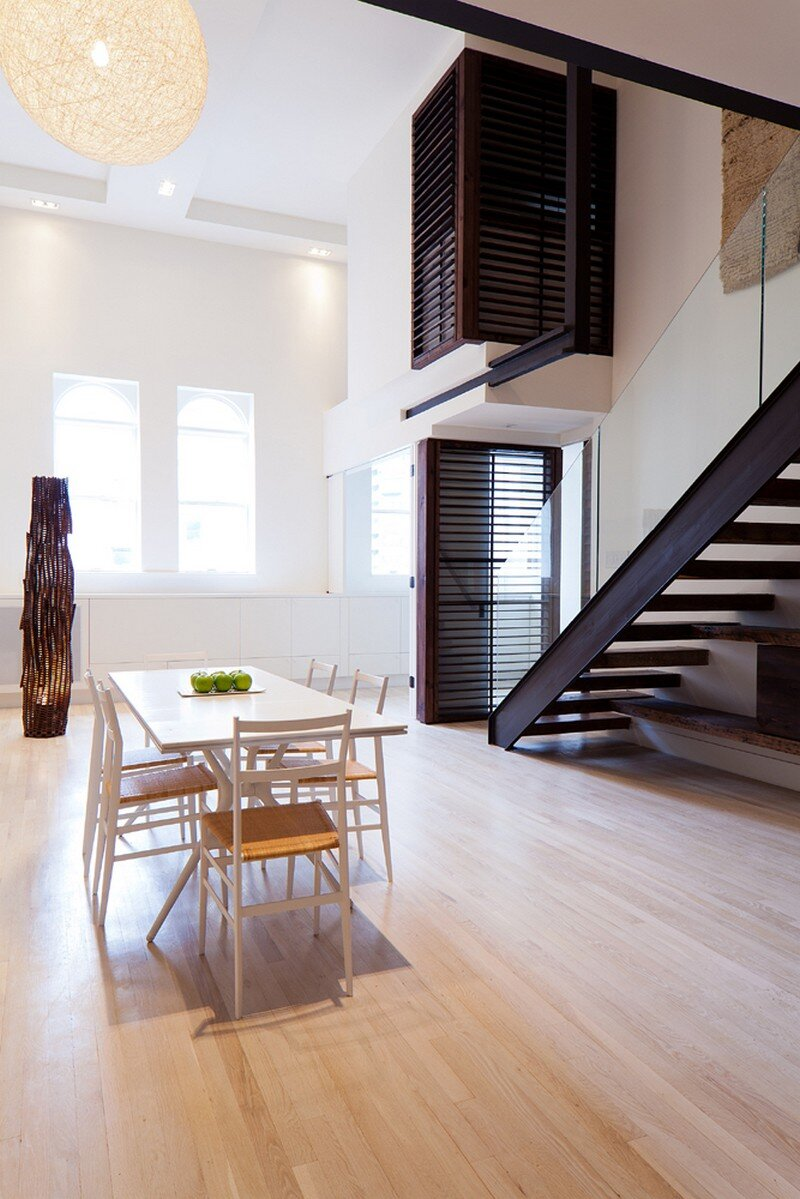 Duplex Loft in the Zachary, East Village, New York City (2)