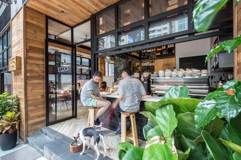 Elephant Grounds Coffee on Star Street by JJA Bespoke Architecture (3)