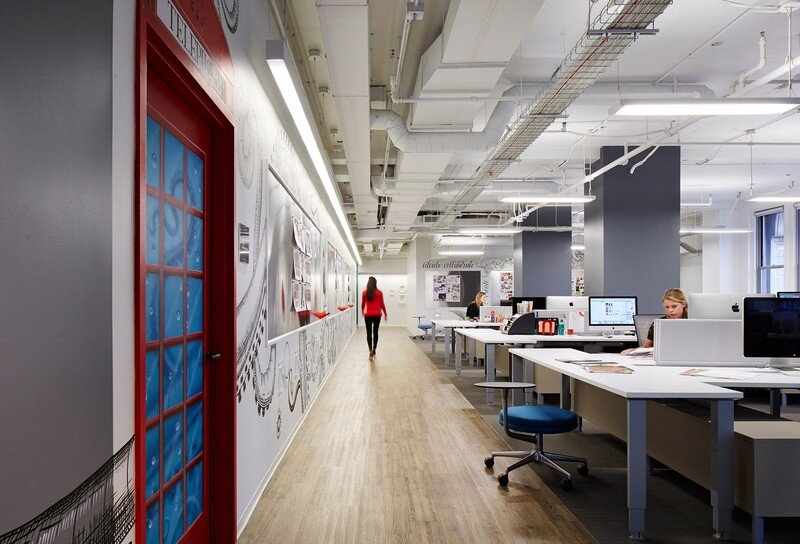 Equator Design Offices in Chicago by Eastlake Studio (8)
